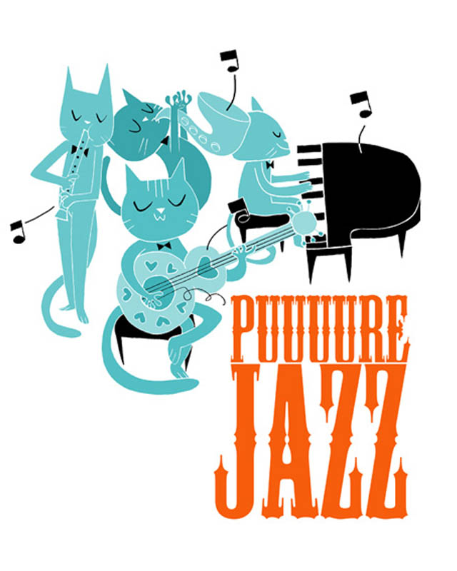 puuurejazz
